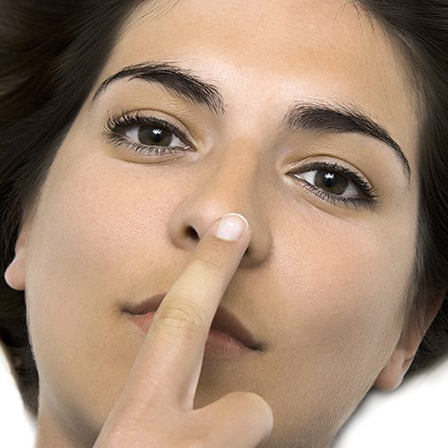 Count Your Nose | Choices Counseling & Skills Center Tools & Tips